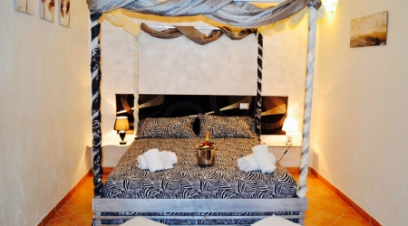 2 Notti in Bed And Breakfast a Trapani